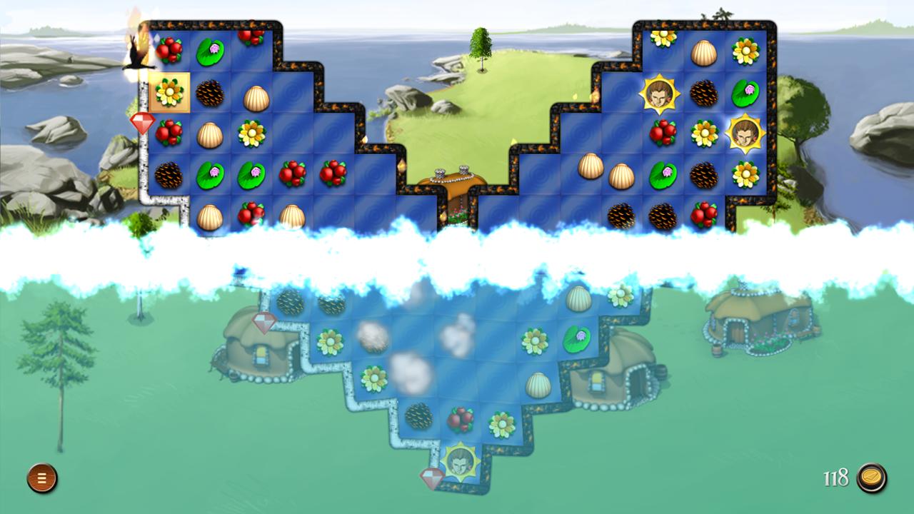 Heroes of Kalevala screenshot #11
