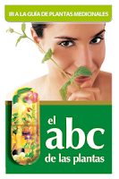 Screenshot of ABC Plantas