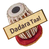 Tabla Dadara Taal