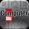 COMPUTERBILD Code Leser logo