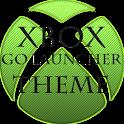 XBOX GO Launcher EX Theme