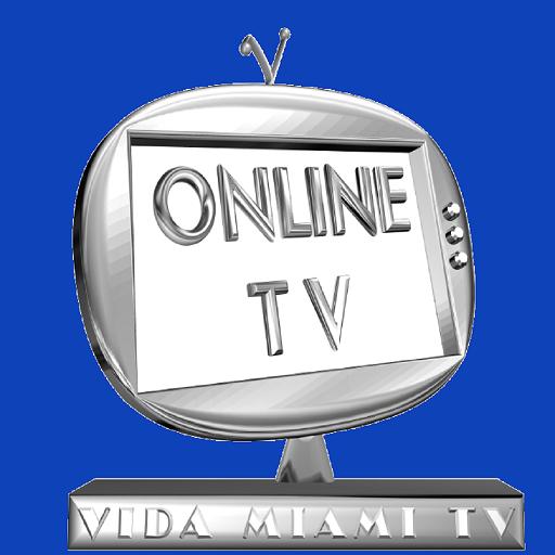 商業必備App|Vida Miami TV LOGO-綠色工廠好玩App