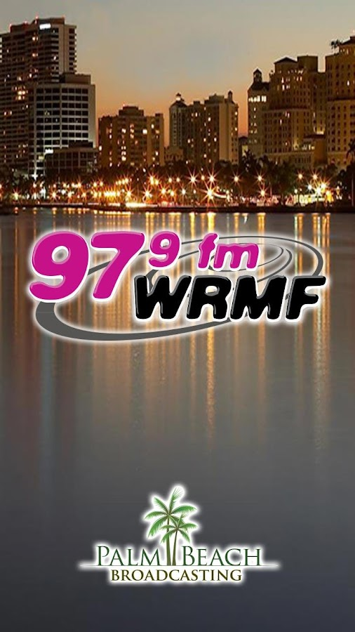 97.9 WRMF - screenshot