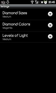 玩個人化App|Glam Shine Wallpaper免費|APP試玩