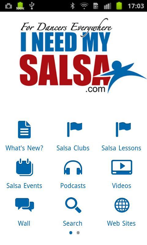 I Need My Salsa! - screenshot