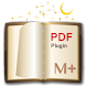 Pdf Plugin of Moon+ Reader Pro icon
