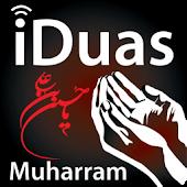 iDuas Muharram