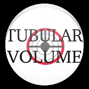 Apps apk Tubular Volume  for Samsung Galaxy S6 & Galaxy S6 Edge