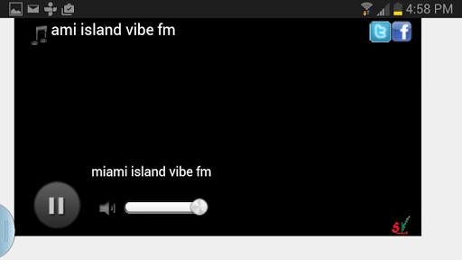 miami island vibe fm