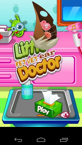 Little Petvet Ear Doctor