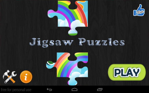 Jigs@w Puzzle 2 - the best jigsaw puzzle game for Windows