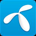 Telenor Myanmar Self-Care App icon