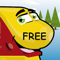 Kids Toddlers Preschool Games icon