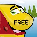 Kids Toddlers Preschool Games icon