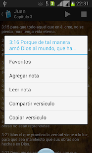 App Santa Biblia Reina Valera 1960 APK for Windows Phone