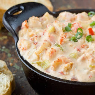 Crawfish Appetizers Recipes.
