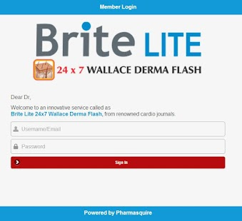 Brite Lite- screenshot thumbnail
