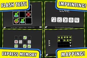 Screenshot of Boost Your Memory