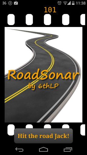 RoadSonar