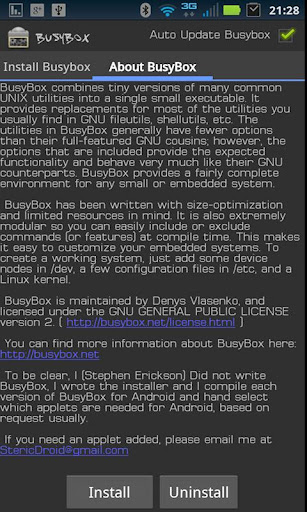 Download BusyBox For PC 1