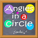 Angles In A Circle icon