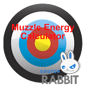 Muzzle Energy Calculator