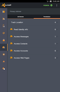 Mobile Security & Antivirus Screenshot 22