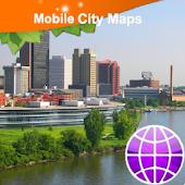 Toledo Street Map