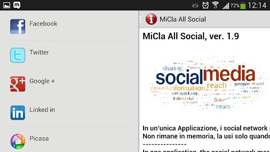 玩社交App|All Social Media & Network免費|APP試玩