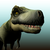 Pet Dinosaur T-Rex
