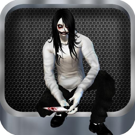Jeff The Killer : Silent Kill LOGO-APP點子