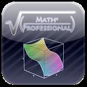 Math Professional icon