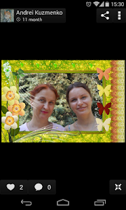 PhotoFrames Pro screenshot 4