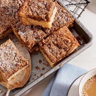 Sour Cream Crumb Cake Recipe