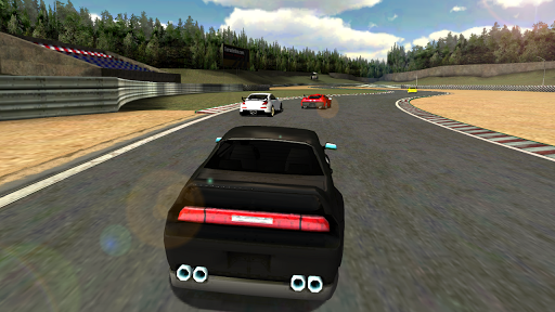 ILLEGAL SPEED RACING  screenshots 3