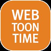 웹툰타임 - 모든 웹툰 모아보기,최신 웹툰,랭킹,추천