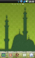 Screenshot of Ramadhan Themes