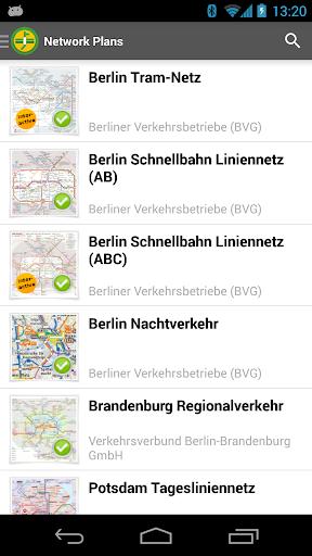 Offi - Journey Planner 10.4.3-google screenshots 5