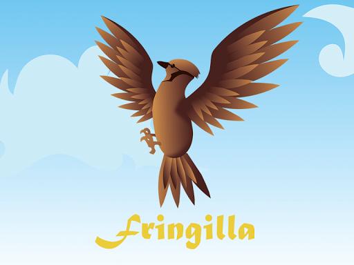 玩解謎App|Fringilla - 井字腳趾免費|APP試玩