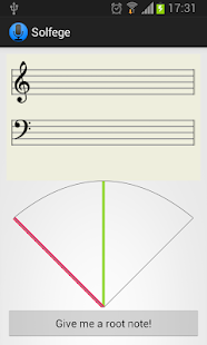 Solfege- screenshot thumbnail