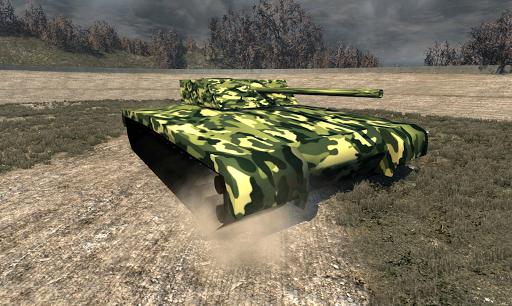 ТанковыйСимулятор