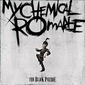 My Chemical Romance Rocks icon