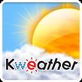 케이웨더 날씨(기상청 날씨,미세먼지,위젯,실내공기) download