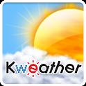 케이웨더 날씨(기상청 날씨,미세먼지,위젯,실내공기) icon