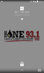 The One 93.1- screenshot thumbnail