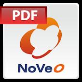 NoveO PDFlibA Viewer Pro
