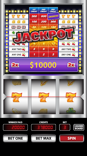 Lucky Slots Double Payout