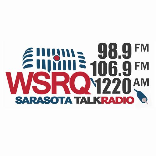 WSRQ Radio LOGO-APP點子