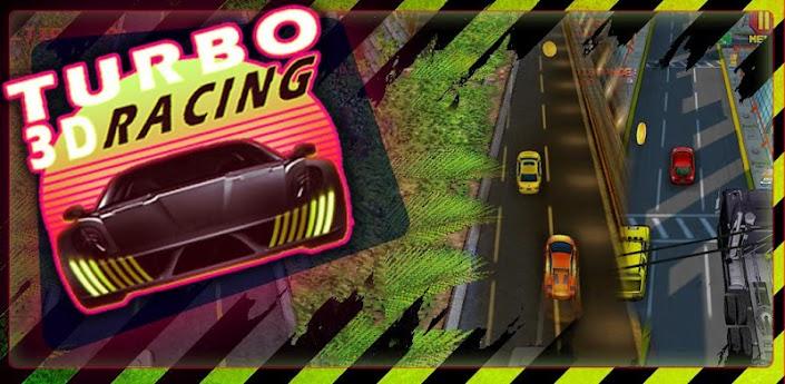 Turbo Racing 3D [Ads-Free] apk