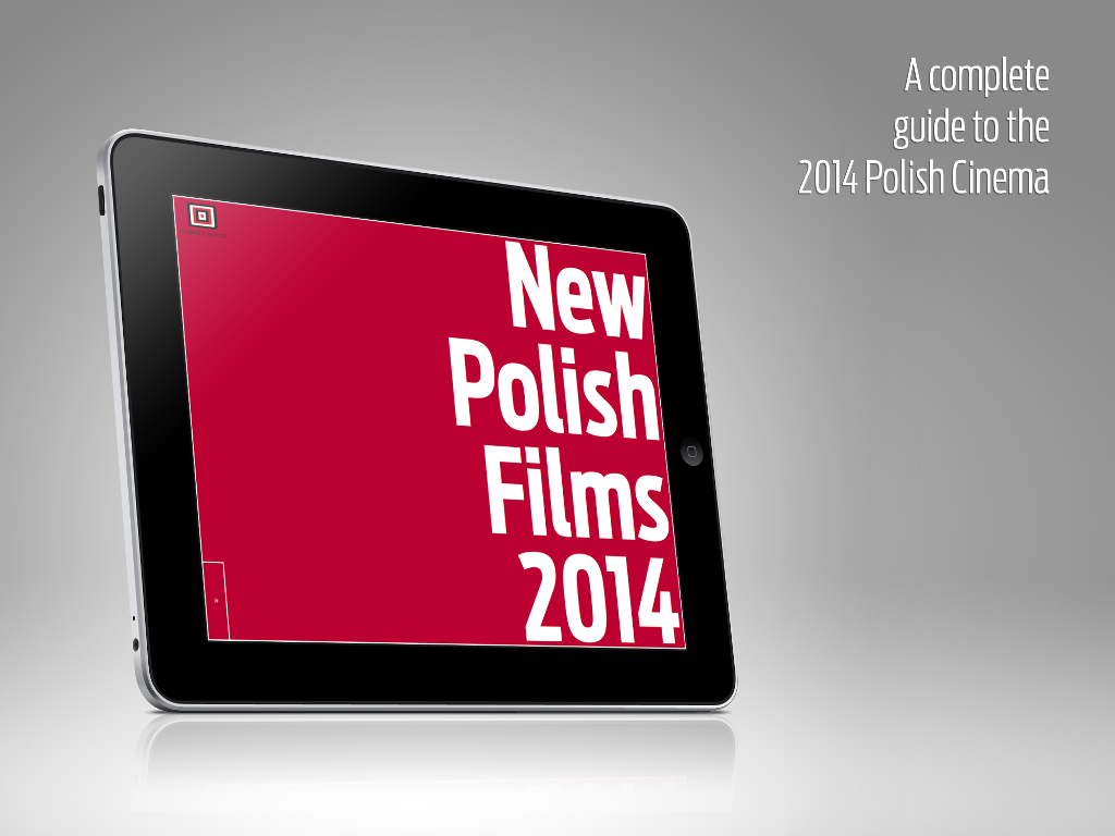New Polish Films 2014- screenshot